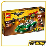 Lego 70903 The Batman Movie Charada